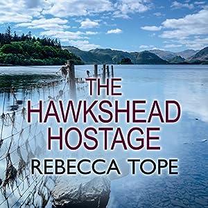 The Hawkshead Hostage Audiobook