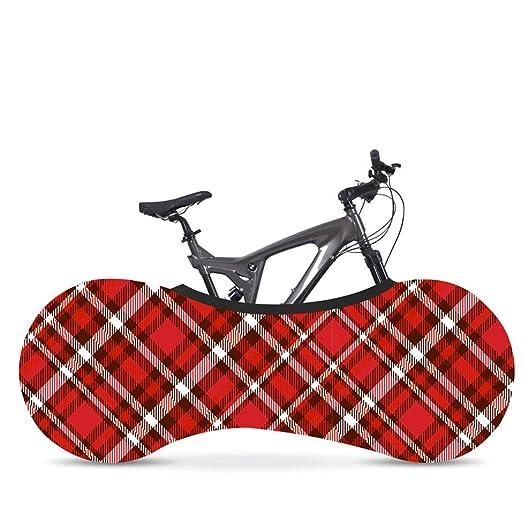 Miss You Cubierta de Polvo Rueda Adulto Bicicleta 26-28 Pulgadas ...
