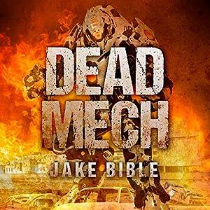 Dead Mech | Livre audio