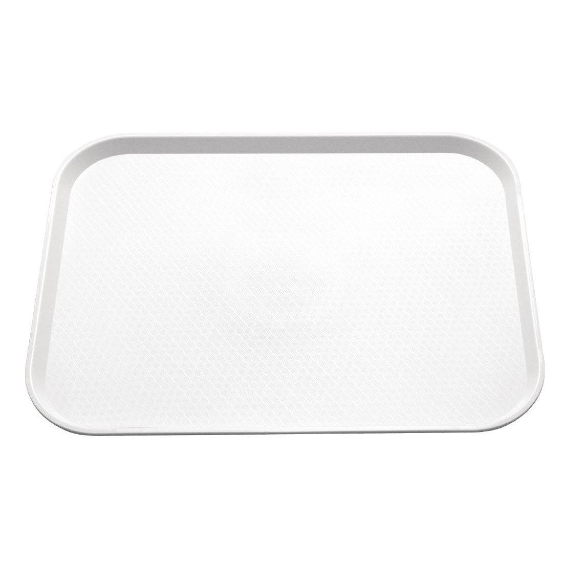 Kristallon bandeja de restauraci/ón 450/x 350/mm color blanco fuente de servir.