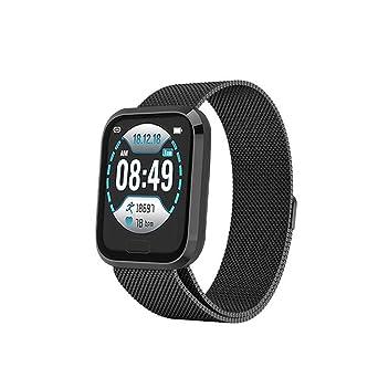 Smartwatch P30 BT 4.2 Frecuencia Cardíaca Presión Sangre ...