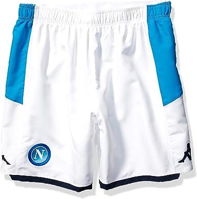 SSC NAPOLI Italian Serie A mens Home Match Socks 2019//2020