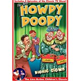 The New Howdy Doody Show: The Bionic Clown