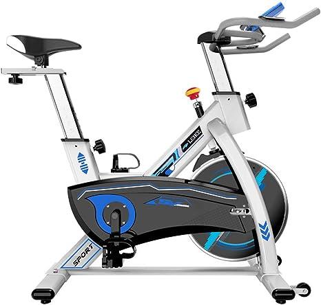 Xue Indoor Spinning Ejercicio Ciclo de la Bici Bicicleta estática ...