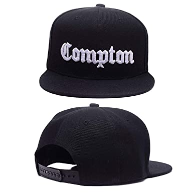 Amazon.com: Mens Snapback Hats Bone Gorras Swag La Snapbacks Hip Hop Cap Baseball Cap for Adult: Clothing