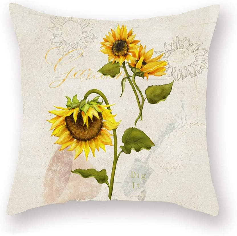 Amazon Com Asminifor Sunflower Pillow Cover Vintage Sunflower Silhouette With Old Letters Throw Pillow Case Cushion Cover Super Soft Standard Home Sofa 18 X 18 Ac 9 Home Kitchen Sunflower silhouette free vector we have about (5,792 files) free vector in ai, eps, cdr, svg vector illustration graphic art design format. asminifor sunflower pillow cover vintage sunflower silhouette with old letters throw pillow case cushion cover super soft standard home sofa 18 x 18