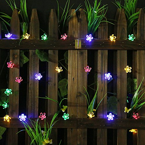 Outdoor Christmas Decorations Waterproof Powered product image