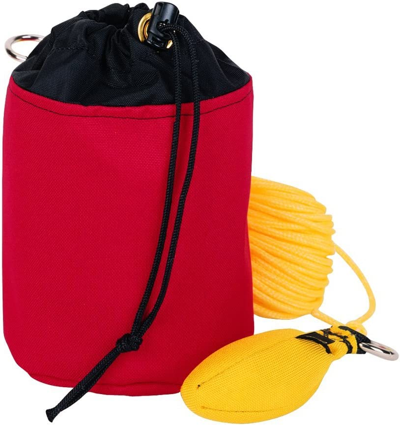 Weaver Arborist Throw Line Storage Bag : Ropes : Sports & Outdoors
