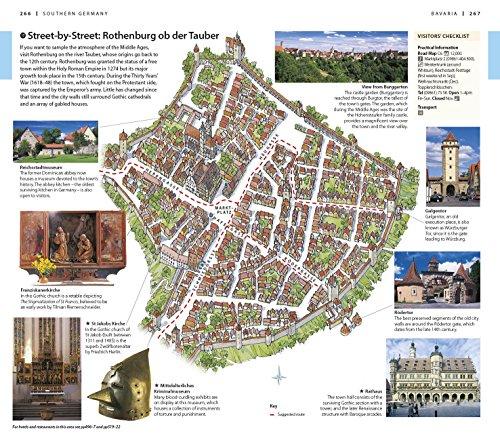 DK Eyewitness Travel Guide Germany by DK Eyewitness Travel (Image #5)