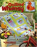 Quilted Whimsy, Heidi Pridemore, 1601400128