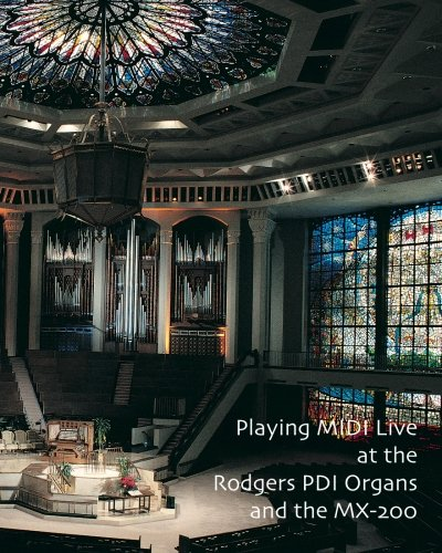 MIDI files for Organ | Noel Jones, AAGO