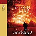 The Skin Map: Bright Empires, Book 1 Audiobook by Stephen Lawhead Narrated by Simon Bubb