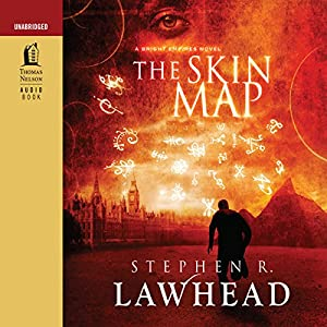 The Skin Map Audiobook