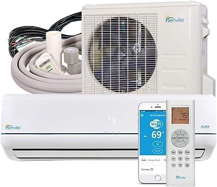 Senville Energy Star Mini Air Conditioner
