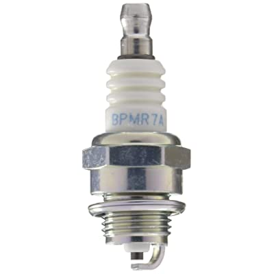 NGK (4626) BPMR7A Standard Spark Plug, Pack of 1: Automotive