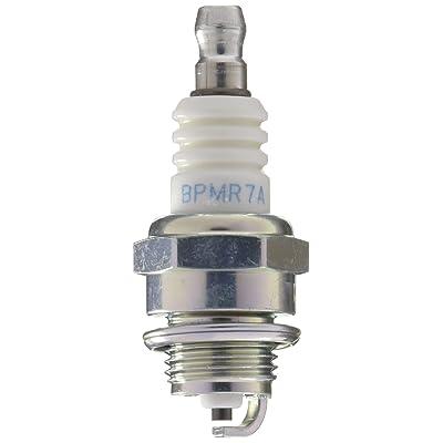 NGK (4626) BPMR7A Standard Spark Plug, Pack of 1: Automotive