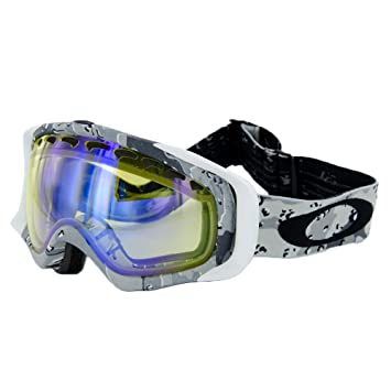 23a48f087fcc Oakley Crowbar Tanner Hall High Grade Ski Goggles