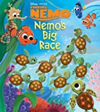 Nemo's Big Race, DisneyPixar, 0794428177