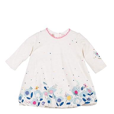ed99790257751 Catimini Robe Bébé Fille  Amazon.fr  Vêtements et accessoires