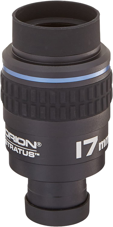 Orion 8245 17mm Stratus Wide-Field Eyepiece 61T2E51biYLSL1500_