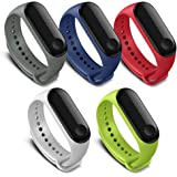 FUNKID Band for Xiaomi 3 Smartwatch Wristbands...
