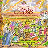 Moses, Mike Thaler, 0781432626