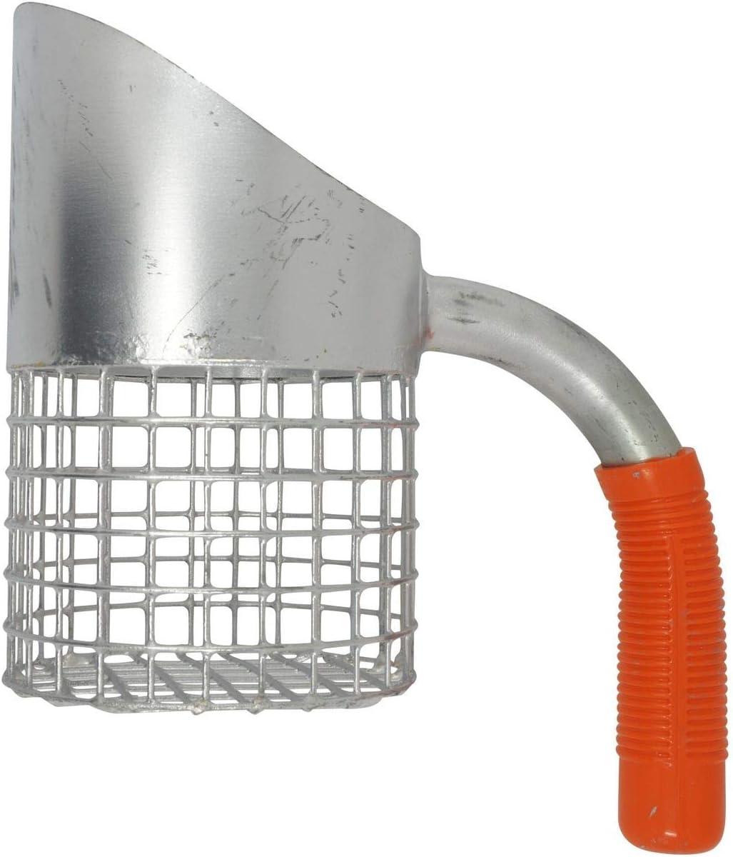 FidgetGear RTG Super Sifting Detector de Metal Sand Scoop para la ...
