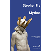 Mythos (Argumentos nº 533) (Spanish Edition)