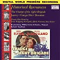 Compositions originales de films