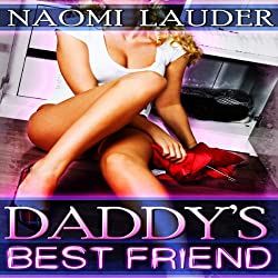 Daddy's Best Friend, Book 1