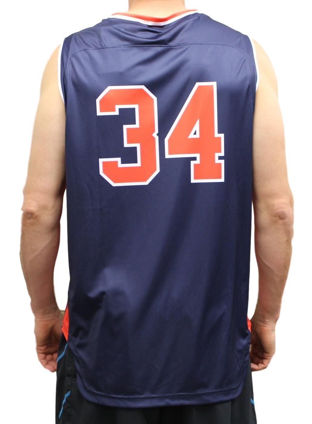 Amazon.com   Auburn Tigers Under Armour NCAA Men s Replica Basketball Jersey    Sports   Outdoors fce5697ec