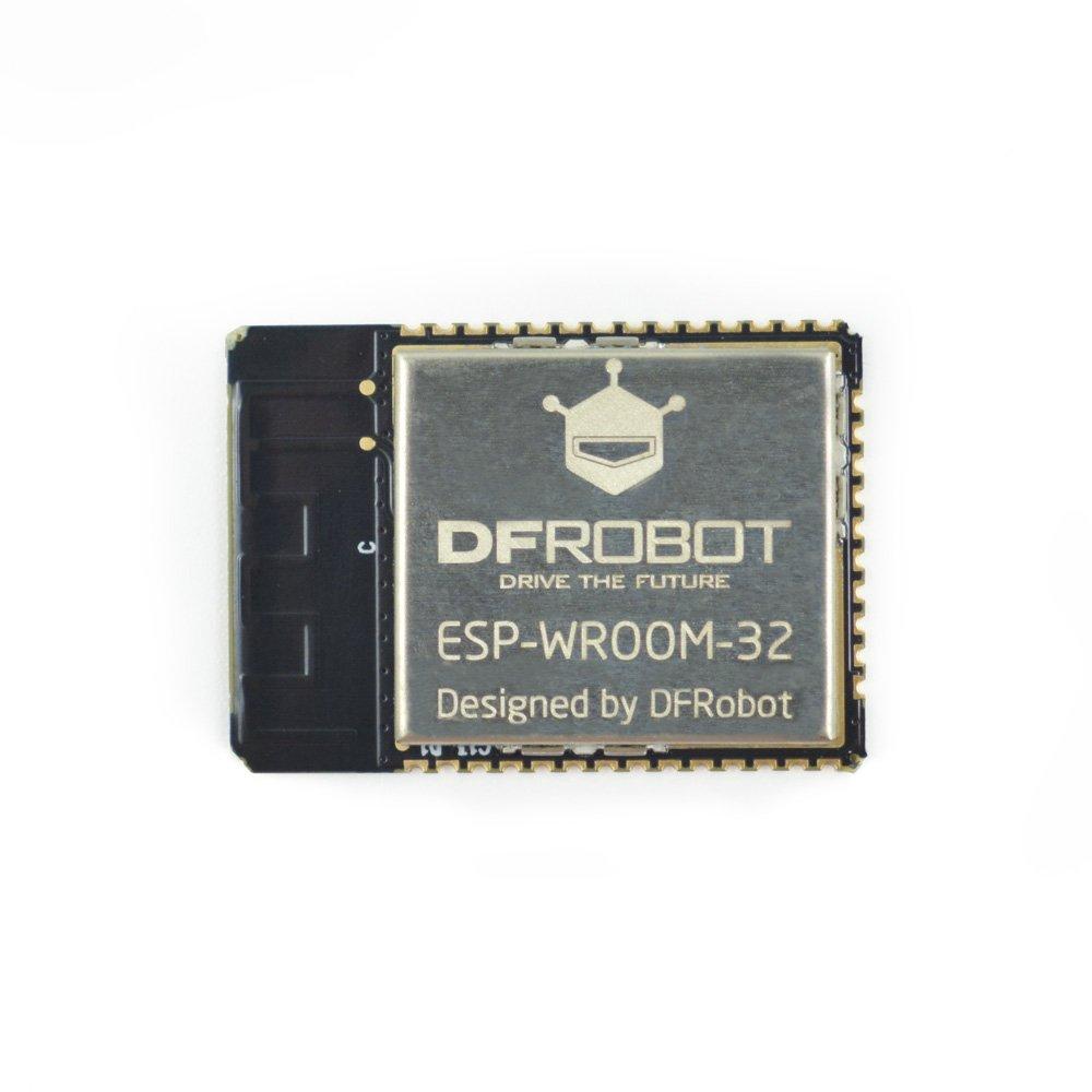 DFRobot ESP32 WiFi & Bluetooth Dual-Core MCU Module by DFROBOT