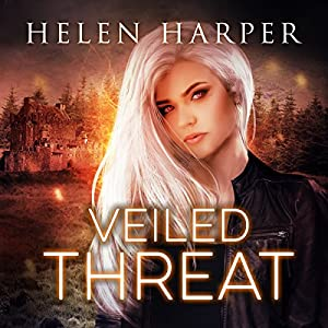 Veiled Threat Hörbuch