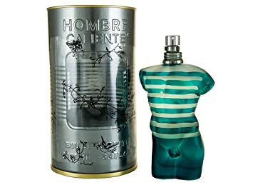 Hombre Caliante 3.4 MEN EDT Impression Jean Paul Gaultier