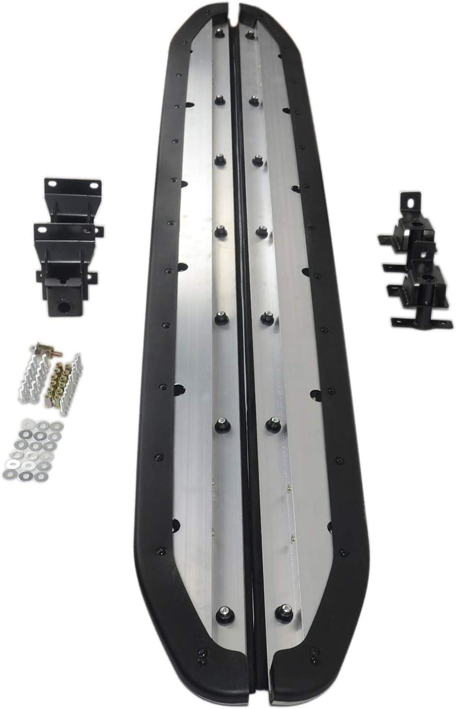 VPLCP0210 Estribo con barra de protecci/ón para escalones laterales para Discovery Sport 2014-2019