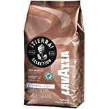 Lavazza Coffee Espresso Tierra, Whole Beans, 1000g
