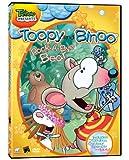 Toopy and Binoo  RockAByeBear