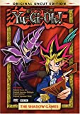Yu-Gi-Oh! Vol. 1 - The Shadow Games (Uncut)