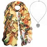 #6: Swimsuit Cover Up Summer Dress Summer Bali Womens Sarong Beach Swimsuit Bikini Cover up Wrap
