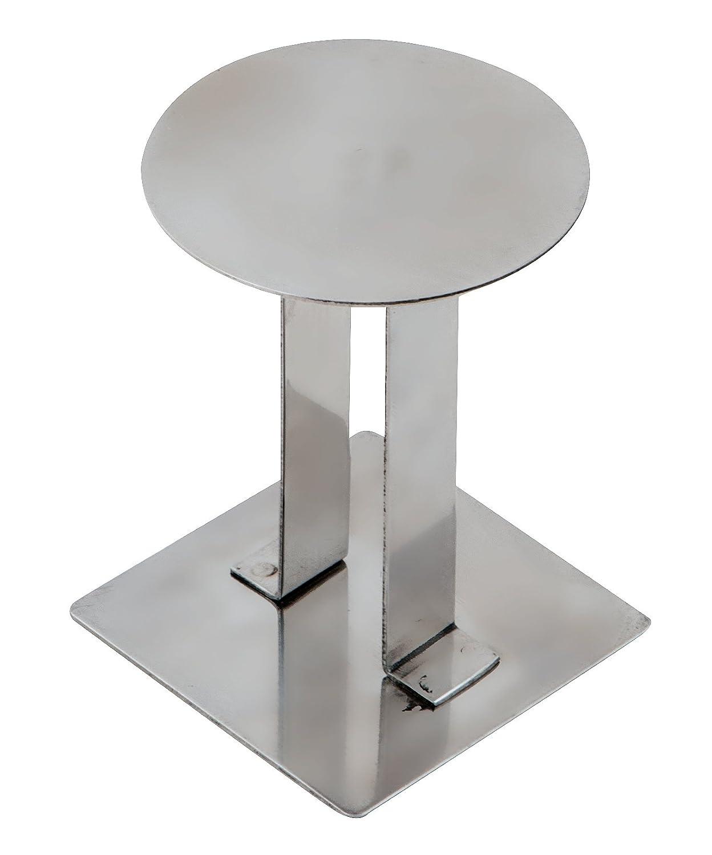 2 sgabelli Links design moderno Tavolo bar da cucina 50901190 colore: Bianco incl