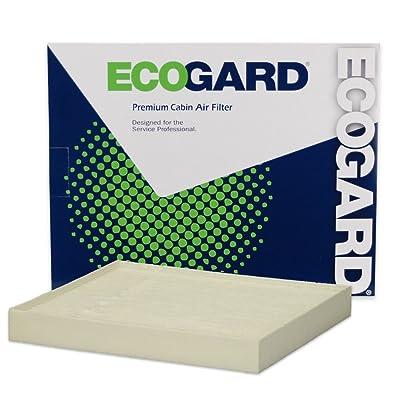 EcoGard XC10490 Premium Cabin Air Filter Fits Hyundai Tucson 2016-2020, Veloster N 2020 | Kia Sportage 2020-2020, Soul 2020: Automotive