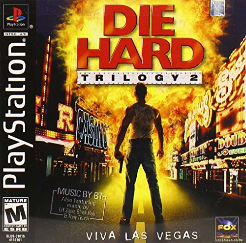 Die Hard Trilogy 2