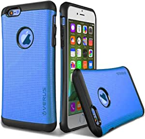 Hard Drop Case For Iphone 6 & Iphone 6S - Blue