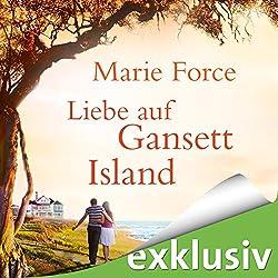 Liebe auf Gansett Island (Die McCarthys 1)