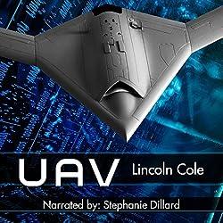 UAV, Book 1: Horizon's Wake