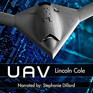 UAV, Book 1: Horizon's Wake Audiobook