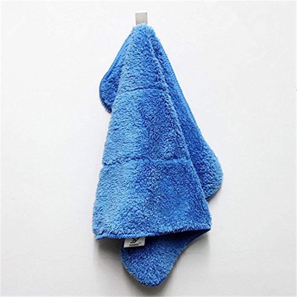 3,5/x 50,8/cm Namgiy 6/x Haken aus Edelstahl selbstklebend Schlafzimmer Nickel Handtuchhalter Badezimmer mit Haken f/ür K/üche