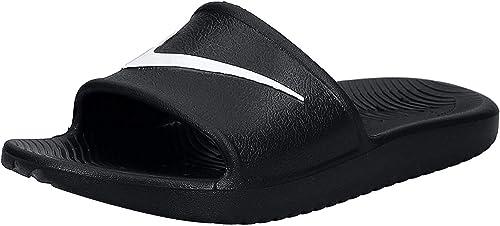 Nike 832528-001 - Toboganes de ducha para hombre