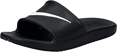 Por lo tanto tela Valle  Nike Kawa Shower, Chanclas para Hombre: Amazon.es: Zapatos y complementos