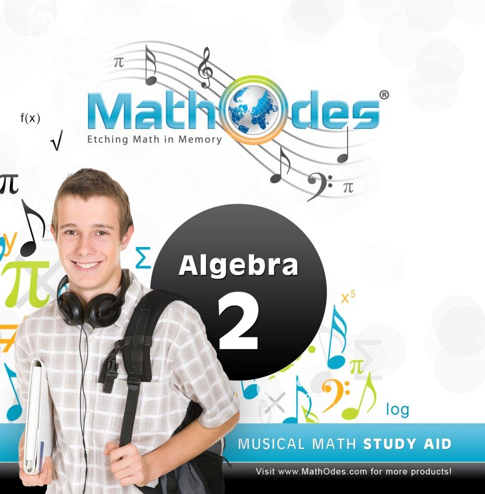 MathOdes: Etching Math in Memory: Algebra 2